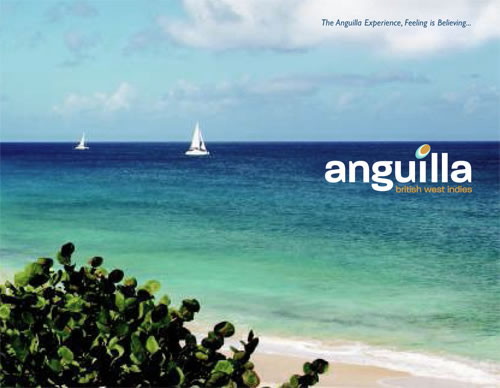 Anguilla Destination Brochure