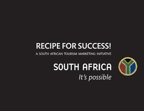 South Africa - Recipe for Success!
