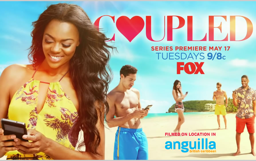 Fox Television's 'Coupled'