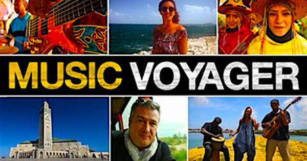 Music Voyager: The Series