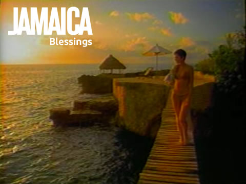 Jamaica - Blessings