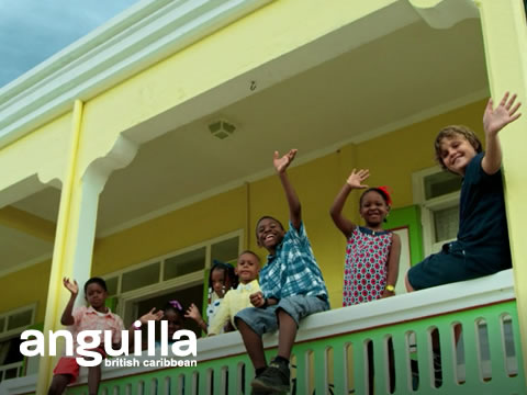Anguilla - Full 3 min video