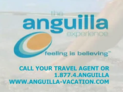 Anguilla 30 Second Commercial